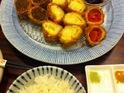 九州杏子日式猪排(SOGO復兴店)的封面