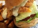 牛逼洋行 Noob Burger(一店)的封面