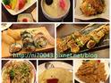 福井日本料理的封面