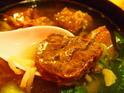王城珍馔牛肉面的封面