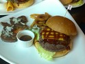 美式餐厅AJ Burger的封面