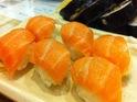 金太郎寿司的封面