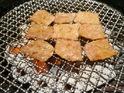 胡同烧肉8号店(湖同烧肉夜食)的封面