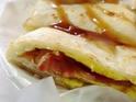 鹿港施50年蛋饼早餐店的封面
