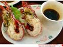 055龙虾海鲜餐厅的封面