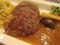 法米欧火烤牛排的封面