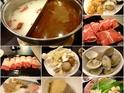 海棠红美食馆的封面