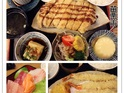 武藏日本料理的封面