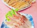 光辉海鲜料理的封面