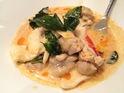 Rama泰皇室料理的封面