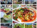 挪威森林.滇缅料理的封面