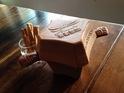 蜻蜓雅筑珠艺工作室-唯一咖啡的封面