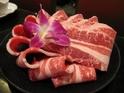 寿亭烧肉锅物的封面
