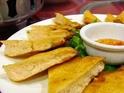 青木瓜泰式主题餐厅的封面