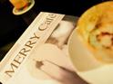 Merry Café的封面