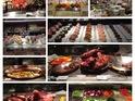 六福皇宫-丝路宴餐厅 Silk Road Feast的封面