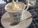 七十八巷花园咖啡简餐茶的封面