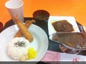 食太郎日式咖哩风味族的封面