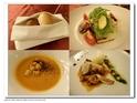 La Riche Cellier瑞德餐饮义法料理餐厅的封面