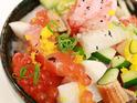 二男手攥小家日式料理的封面