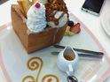 Dazzling café Sky的封面