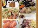 喜多园寿司的封面