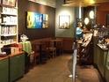 STARBUCKS COFFEE统一星巴克(公园门市)的封面