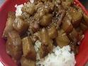 海丰肉燥饭(原:屏东肉燥饭)的封面