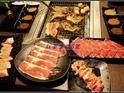 一烧十味。昭和园日式无烟烧肉(中坜店)的封面
