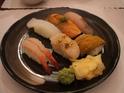 金将寿司的封面