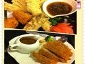 味四季和食日本料理的封面