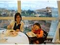 关西六福庄客家风味主题Phoenix 餐厅的封面