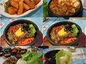 韩风韩式料理的封面
