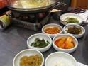 韩屋里 韩食家常料理的封面