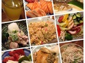 都家庭式日本料理的封面