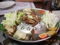 济洲岛韩国烤肉的封面