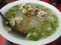 越南牛肉河粉(金华总店/老店)的封面