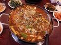 阿里郎韩式餐厅的封面