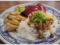 峰古早味传统美食的封面