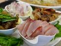 海丰活海鲜餐厅的封面
