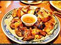 菜公店老店土窑鸡的封面