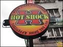 Hot Shock 哈烧库美式餐厅的封面