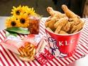KLG卡拉鸡(东门店)的封面