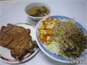 夜上海(排骨饭、鸡腿饭的封面