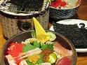 海鲜丼专门店丼丼丼的封面
