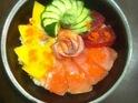 神田铁人 平价日本料理的封面