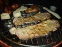 野馔日式炭火烧肉的封面