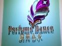 Perfume Dance 跳舞香水的封面