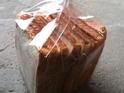 巴蕾面包的封面