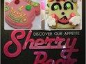 雪莉贝尔 Sherry Bear 彩绘冰品专卖店的封面